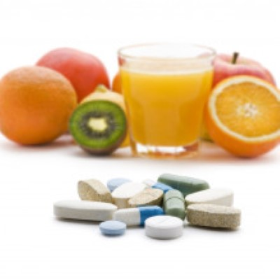 TOXIC HEALTH CO UK Supplements and fruit and vegetables