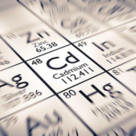 TOXIC HEALTH CO. UK. Mercury periodic table banner