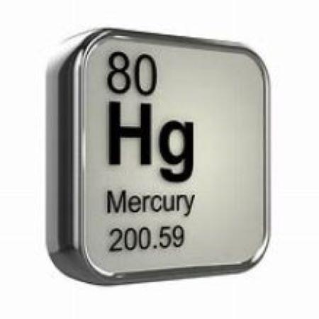 TOXIC HEALTH CO. UK. Mercury periodic number
